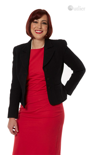Amber D. Scott, Founder & AML Ninja