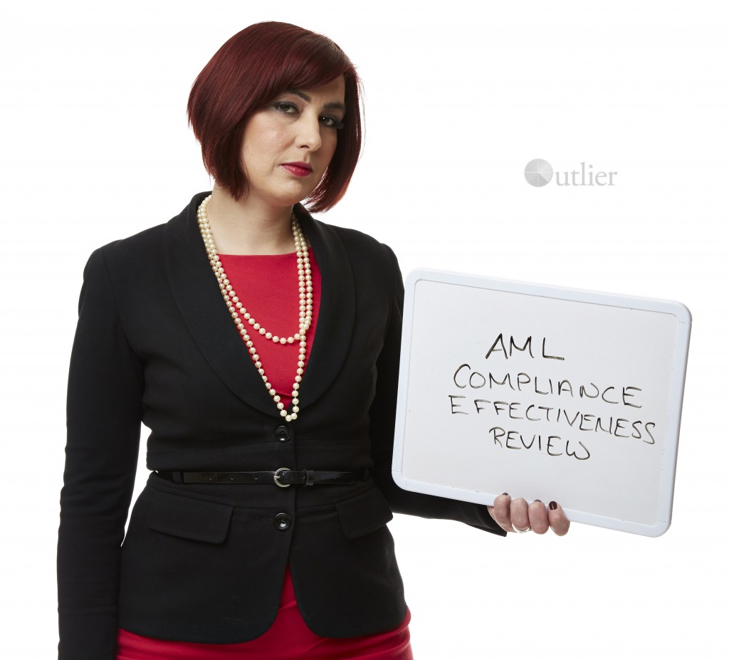 AML Compliance Effectiveness Review